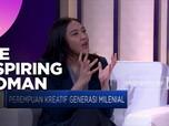 Entrepreneur & Stafsus, Ini Rahasia Leadership Putri Tanjung
