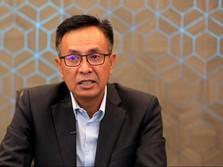BRI Jabarkan Strategi Untuk UMKM di UN Compact Leader Summit