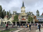 Pengumuman! Disneyland Paris Resmi Dibuka Lagi