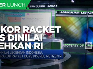 Jadi Sorotan, Drakor Racket Boys Dinilai Menghina Indonesia