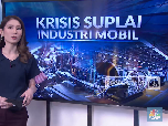 Krisis Suplai Industri Mobil