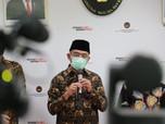 Peringatan Muhadjir: Tak Boleh ada Bansos yang 'Dipotek'!