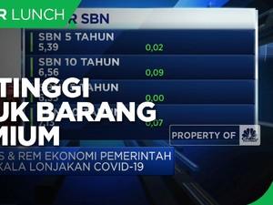 Reformasi Pajak, KSP Sebut PPN Tinggi Untuk Barang Premium