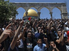 Parah! Israel Beri Palestina Vaksin Covid-19 Kadaluarsa