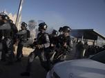 Panas! Tentara Israel Kepung Tepi Barat Palestina, Kenapa?