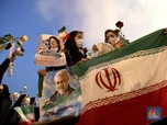 Salip RI, Ini Fakta-fakta Corona Iran yang 'Menggila'