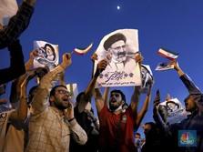 Saudi Buka Suara Terpilihnya Ebrahim Raisi Jadi Presiden Iran