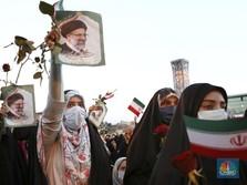 Tak Cuma RI, Corona Juga Menggila di Iran