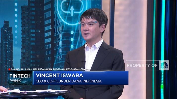 3 Pilar Dana Indonesia Kembangkan Platform Dompet Digital (CNBC Indonesia TV)