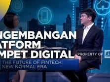 3 Pilar DANA Indonesia Kembangkan Platform Dompet Digital