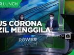 Australia-China Ribut karena Wine & Kasus Corona Brasil Naik