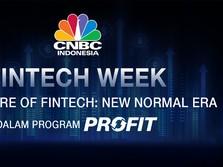 Fintech Batumbu Buka-bukaan Ekspansi Usaha di 2021