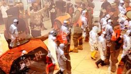Warning! Covid-19 Indonesia Kembali Meledak