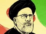 Ini Sosok Ulama yang Jadi Presiden Baru Iran