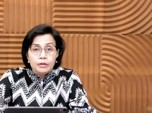 Sri Mulyani Ungkap Rendahnya Tax Ratio Indonesia Sejak 1998