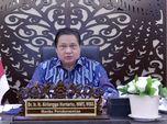 Desakan Lockdown, Ini Alasan Jokowi Pilih PPKM Mikro Ketat