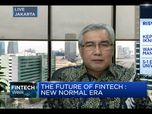 Maksimalkan Pengawasan Fintech, OJK Bangun Pusat Data Canggih