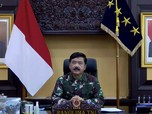 TNI Geber Tracing Kontak Erat Pasien Covid-19 Pakai WA & HP