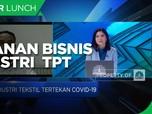 Pembiayaan & Akses Pasar Ekspor Tekanan Bisnis Industri TPT