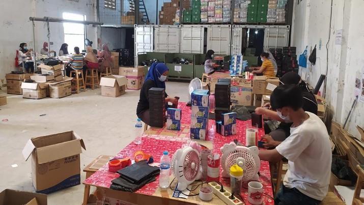 Penuhi Kebutuhan Elektronik di Indonesia, Mitraanda88 Manfaatkan Platform Online  (Mintraanda88)
