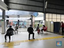 PPKM Darurat Berlaku, Ini yang Bikin IHSG 'Tahan Banting'