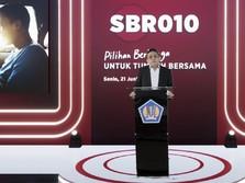 RI Luncurkan Investasi Kebal Gagal Bayar SBR010