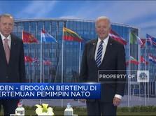 Babak Baru Hubungan Turki - AS