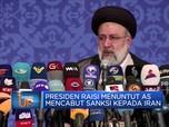Presiden Iran Tak Mau Bertemu Dengan Presiden AS