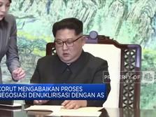 Adik Kim Jong-un Tertawakan Harapan AS