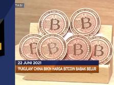 Uang Beredar Nyaris Rp 7.000 T, Hingga Bitcoin Babak Belur