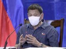 Goks Duterte! Jaga LCS dari China, Filipina Kirim 81 Bidadari