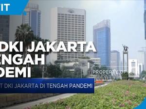 HUT DKI Jakarta di Tengah Pandemi