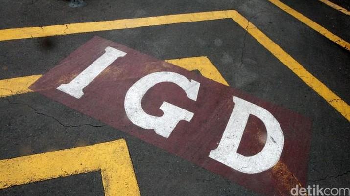 Ilustrasi IGD