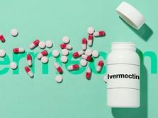 Ivermectin Diklaim Jadi Obat Terapi Covid-19, Kok Bisa Ya?