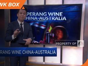Perang Wine China Vs Australia