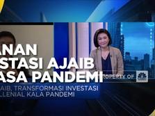 Solusi Layanan Investasi di Masa Pandemi dari Ajaib