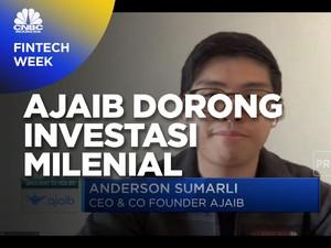 Transformasi Ajaib Dorong Investasi Milenial di Pasar Modal