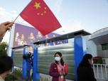 Gawat! China Kena Krisis Ini, Warga & Industri Terkena Dampak