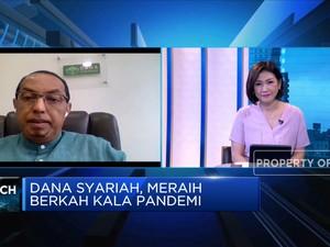 Berkah Pendanaan Kala Pandemi Bersama Dana Syariah Indonesia