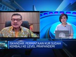 Genjot Pemulihan Sektor UMKM, Penyaluran KUR Capai 46%