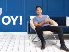 OY! Bisnis, Layanan Keuangan Digital Untuk Semua Jenis Usaha