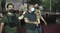 Ini Tampang Penembak Pelajar di Taman Sari yang Ditangkap Saat Mabuk