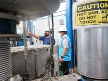 PLN Beli Listrik PLTSa Terbesar di Jateng, Segini Harganya