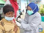 RI Sudah Impor 143 Juta Dosis Vaksin, Paling Banyak Sinovac