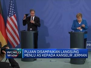 AS Puji Jerman sebagai Mitra Terbaik Lawan Provokasi Rusia
