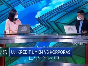 Efek Holding BUMN Ultra Mikro, Saham BBRI Siap Melesat
