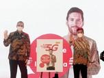 Indosat Ooredoo Luncurkan Layanan 5G Pertama di Solo