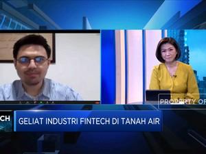 Kolaborasi Industri Fintech Geliatkan Perekonomian Indonesia
