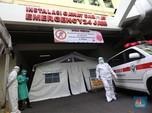 Covid-19 Jakarta Terkendali, IGD Rumah Sakit Mulai Lowong