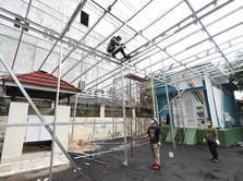 Rumah Sakit di Indonesia Siap Hadapi Gelombang 3 Covid-19?